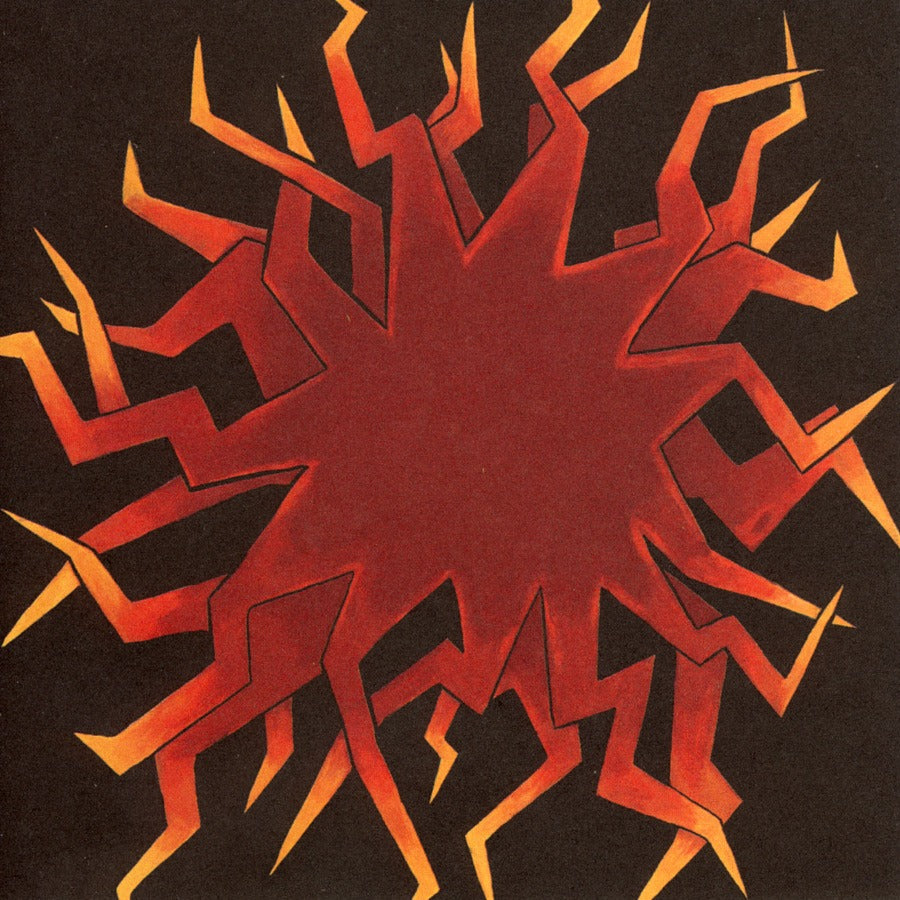 "SUNNY DAY REAL ESTATE ""HOW IT FEELS TO BE SOMETHING ON"""