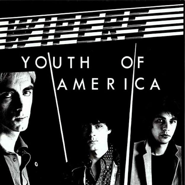 "WIPERS ""YOUTH OF AMERICA"""