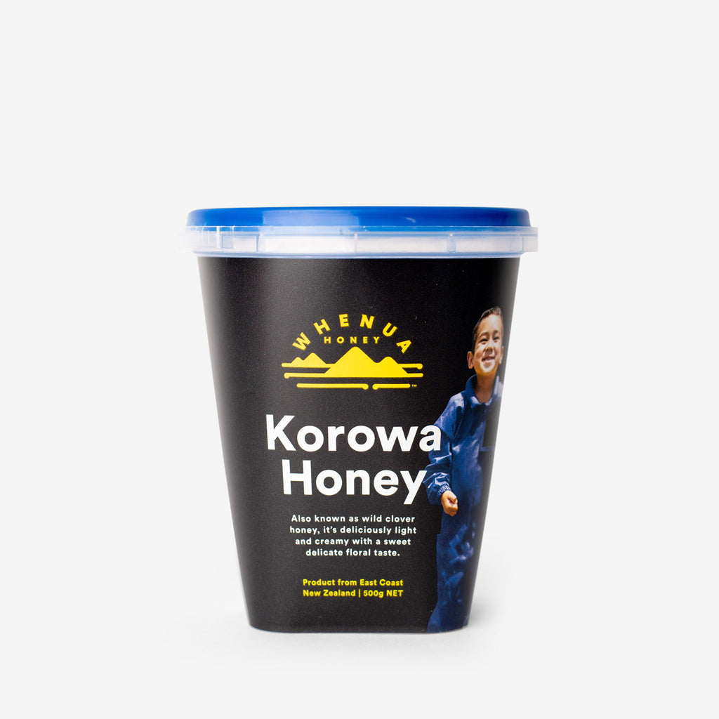 Korowa Honey 500g