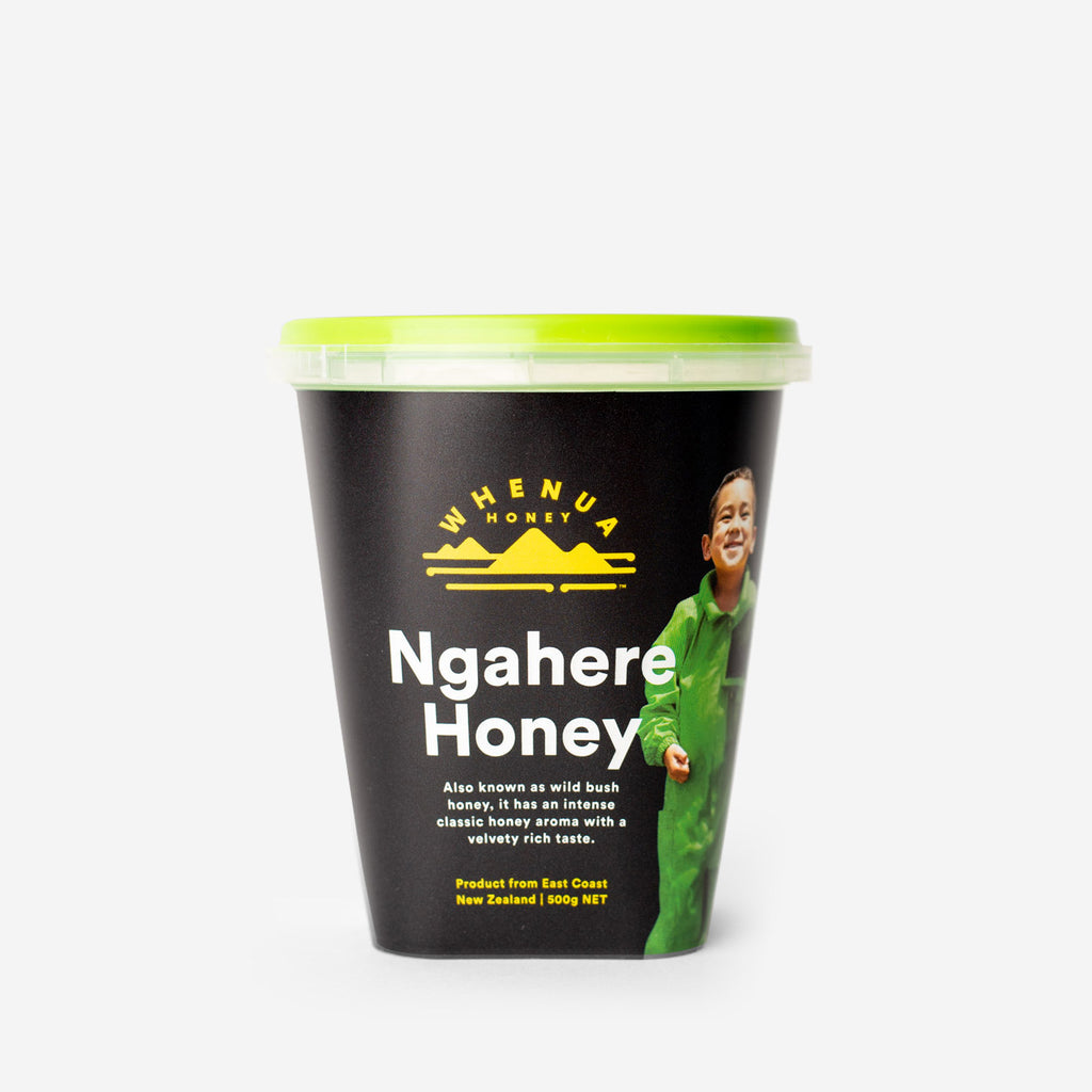 Ngahere Honey 500g