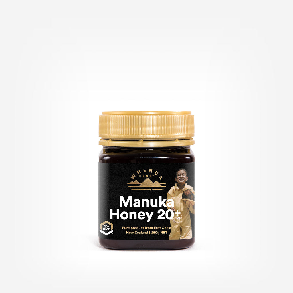 Manuka Honey 20+ UMF™ 250g