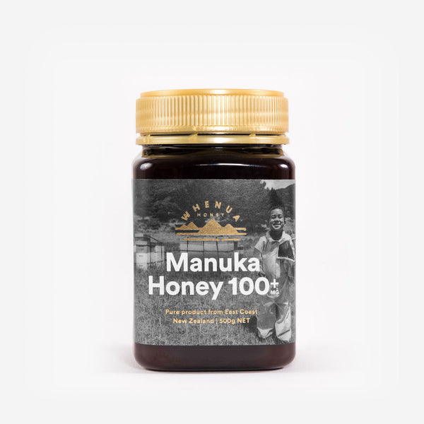 Manuka Honey 100+ MG 500g