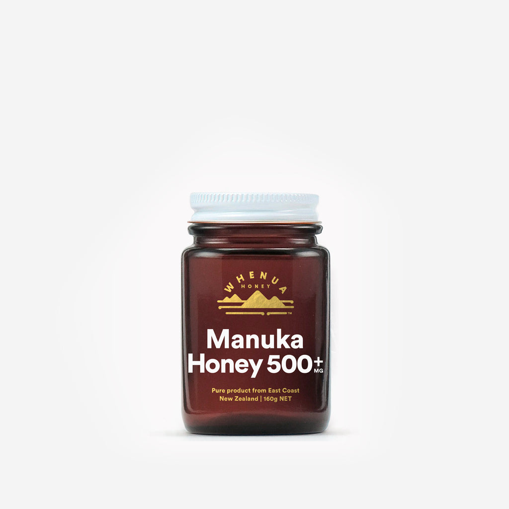 Manuka Honey MG500+
