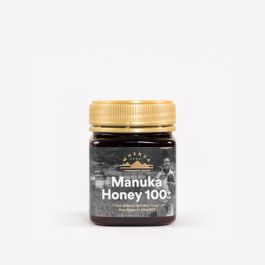 Manuka Honey 100+ MG 250g
