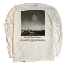 Cloud Conductor LS Tee (White)