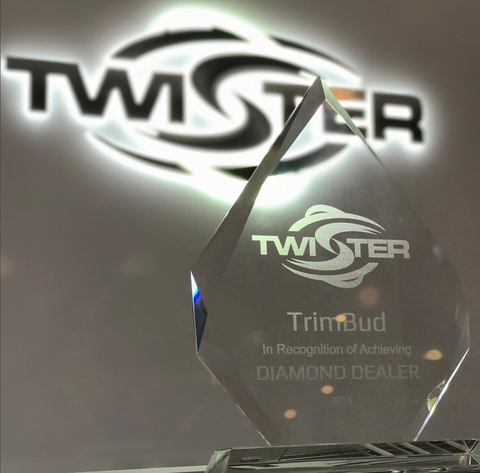 Twister Trimmer Diamond Dealer