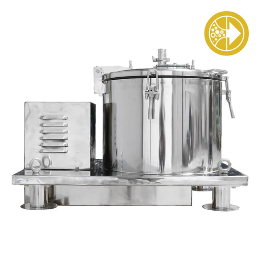 Bucket-15 Ethanol Extraction Machine (Special Order)-TrimBud.com