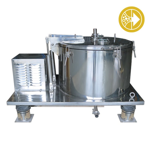 Bucket-30 Ethanol Extraction Machine (Special Order)-TrimBud.com