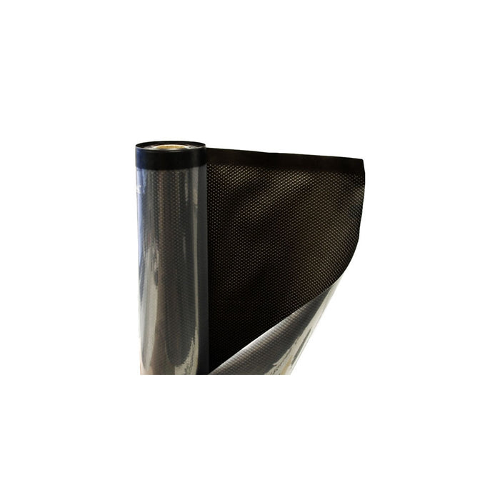 Vacuum Seal Bags 11in. x 19.5ft. (Black & Clear)-TrimBud.com