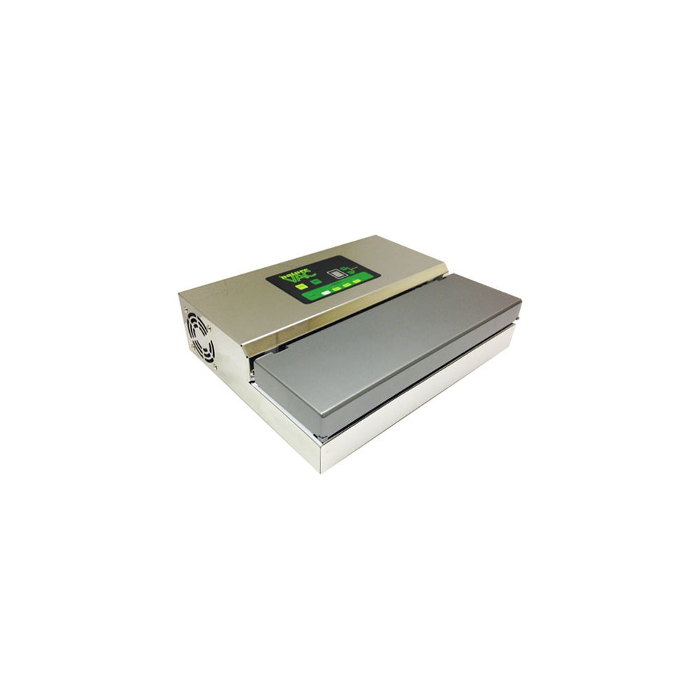 NatureVAC Commercial Vacuum Sealer-TrimBud.com