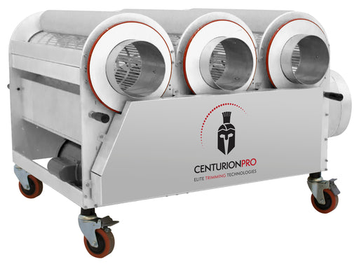 Centurion Pro 3.0 Wet and Dry Machine (Stainless Steel Tumblers)-TrimBud.com
