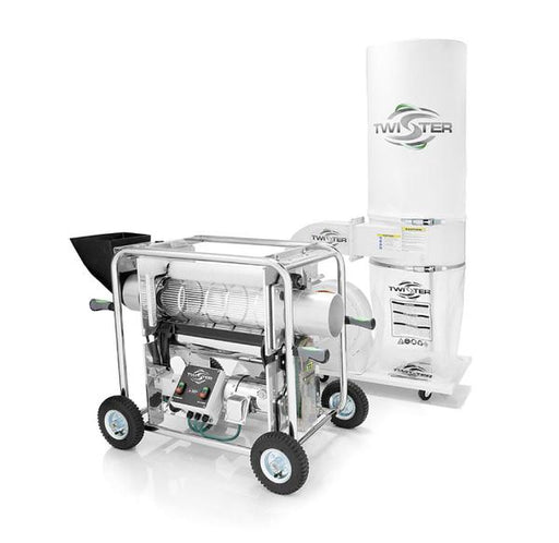 Twister T2 Trimmer - Reservation ($500 - 24 hours)-TrimBud.com