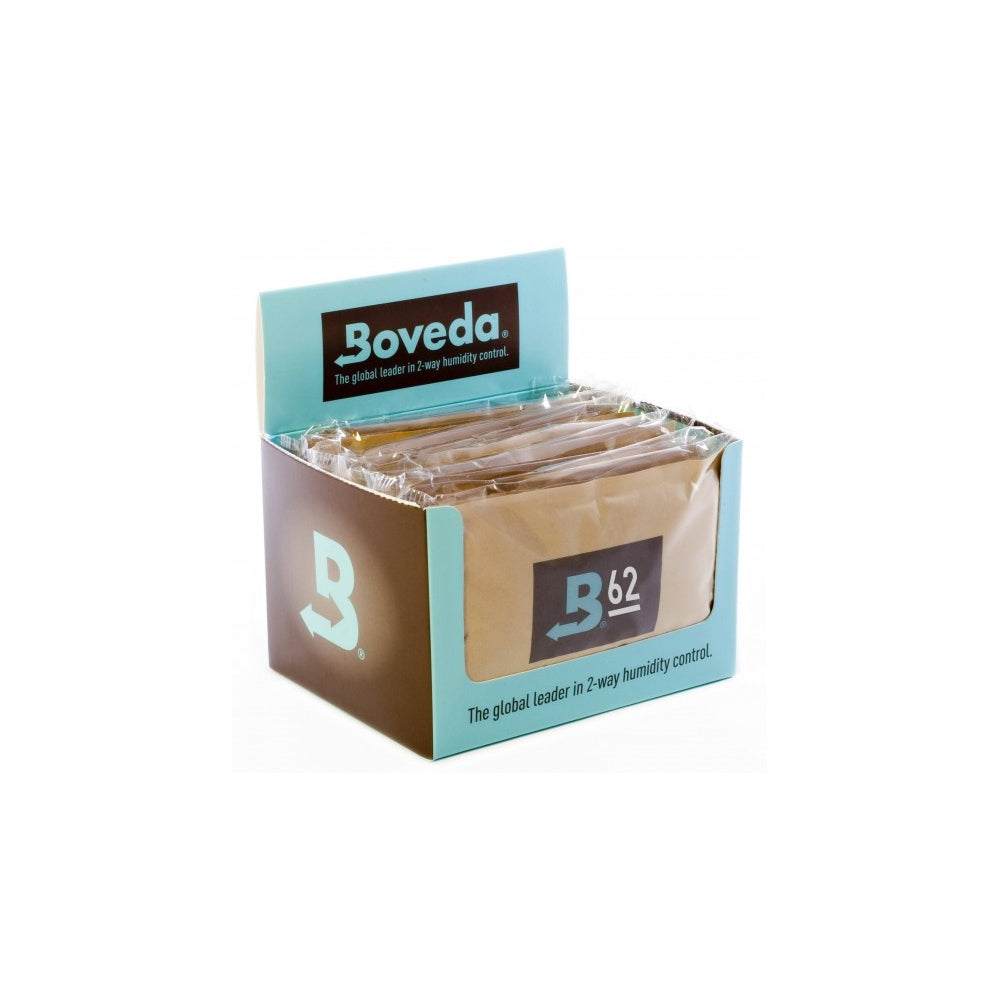 Boveda for Herbal Medicine Storage 60 gram-TrimBud.com