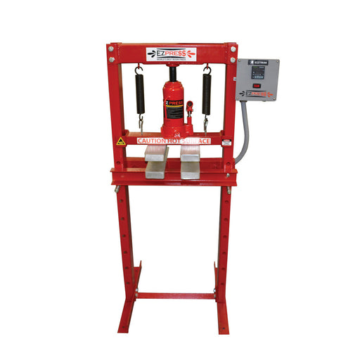EZ Press Pro Rosin Press-TrimBud.com