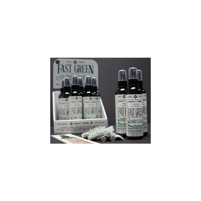 Fast Green Hand Clean-TrimBud.com
