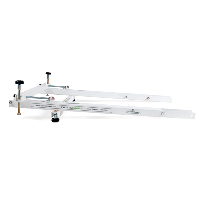 Twister Rails Double T2 (Tandem)-TrimBud.com