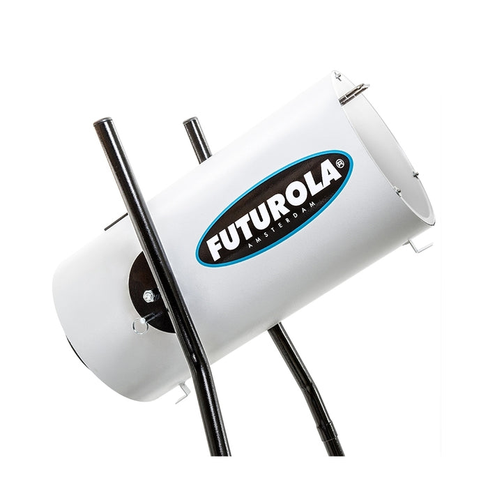 Futurola Shredder-TrimBud.com