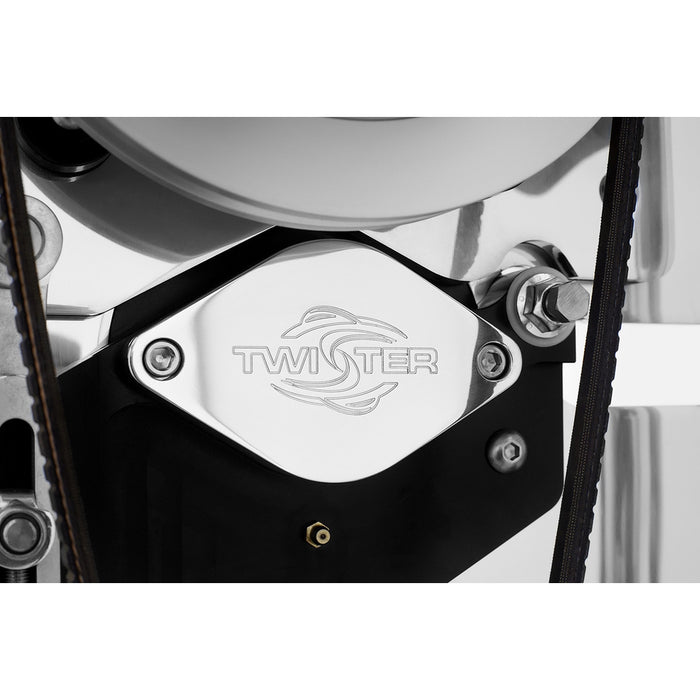 Twister T2 Trimming Machine-TrimBud.com