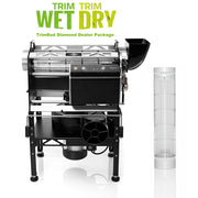Twister T4 Trimmer Wet and Dry Package-TrimBud.com