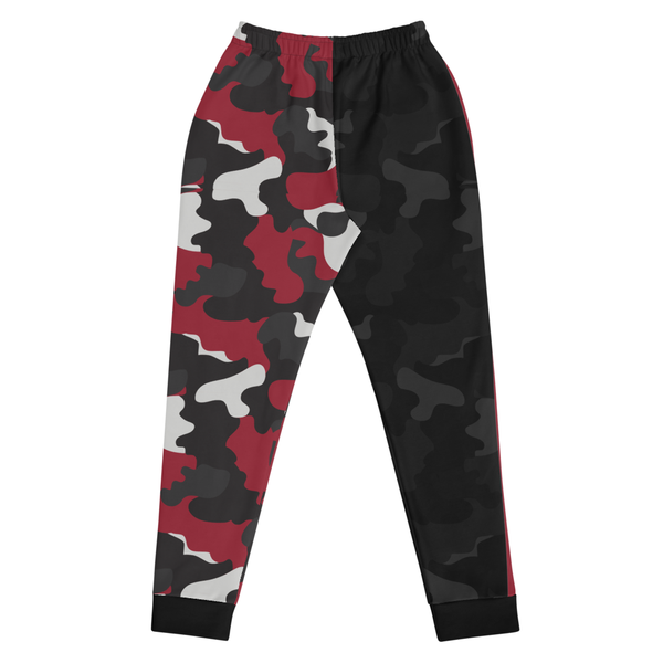 Spiritual Warfare (camo red)
