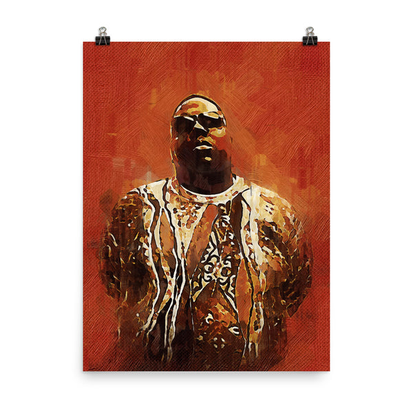 Christopher George Latore Wallace