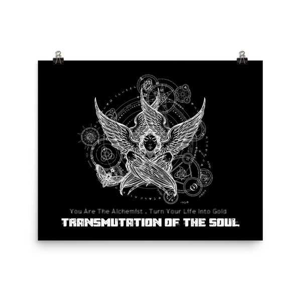 Transformation of the Soul