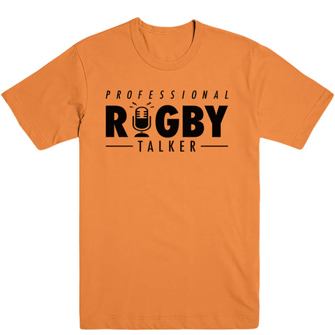 Professional Rugby Talker Men's Tee