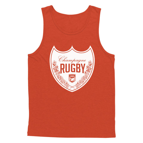 Dom Rugby Tank Top