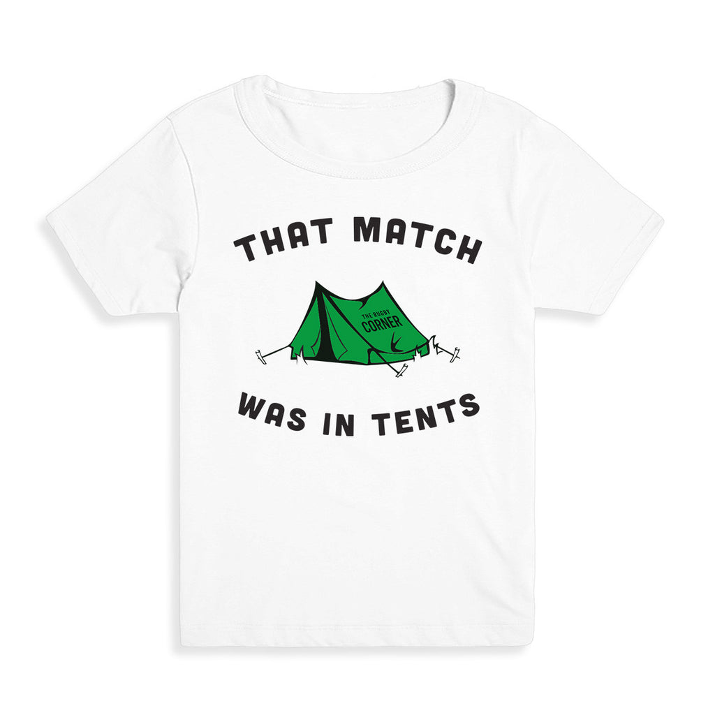In Tents Kid's Tee