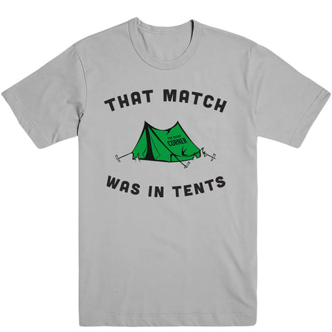 In Tents Men's Tee