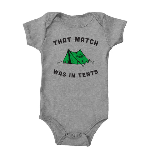 In Tents Onesie