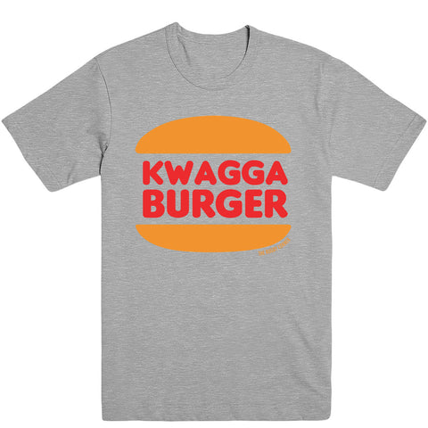Kwagga Burger Men's Tee