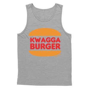 Kwagga Burger Tank Top