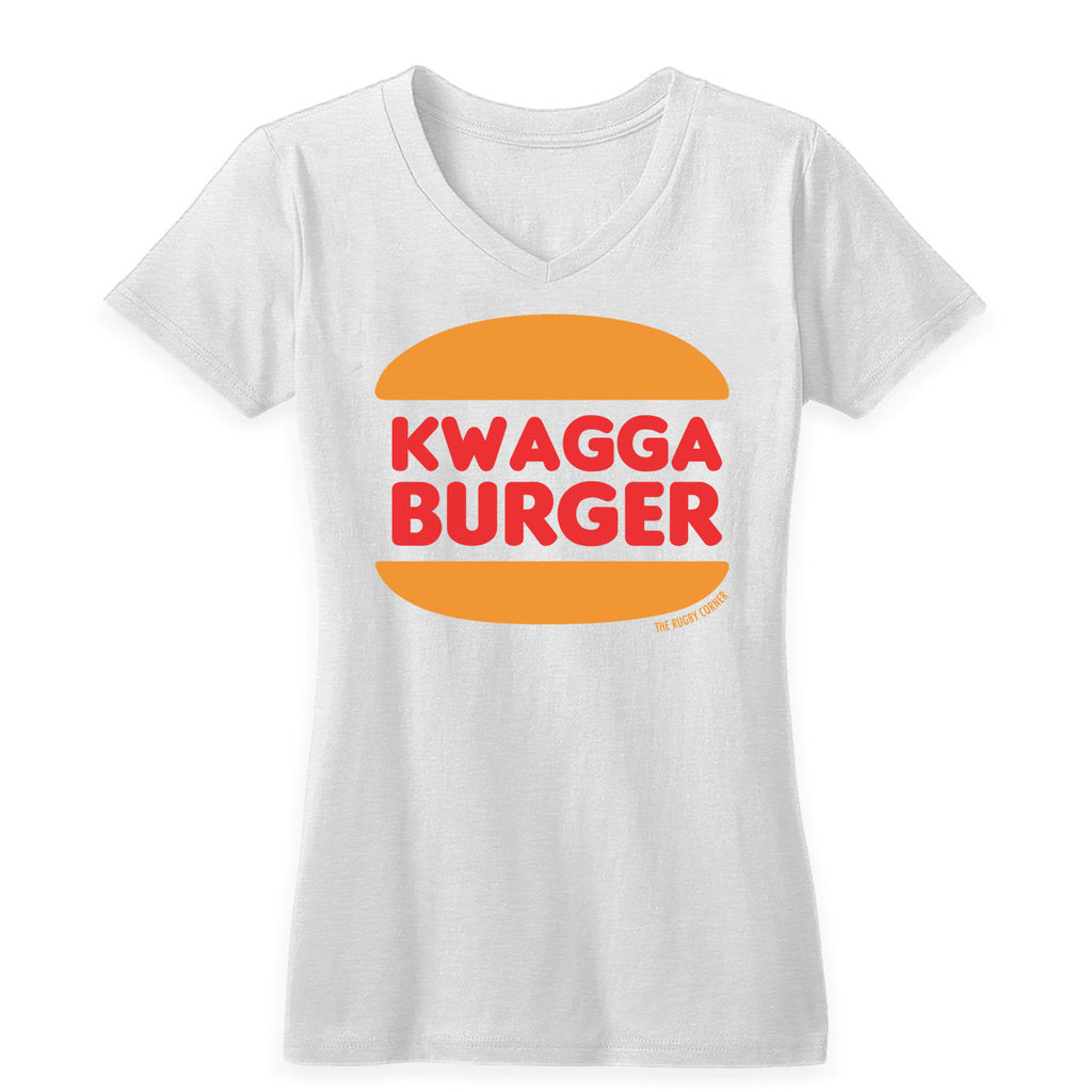 Kwagga Burger Women's V