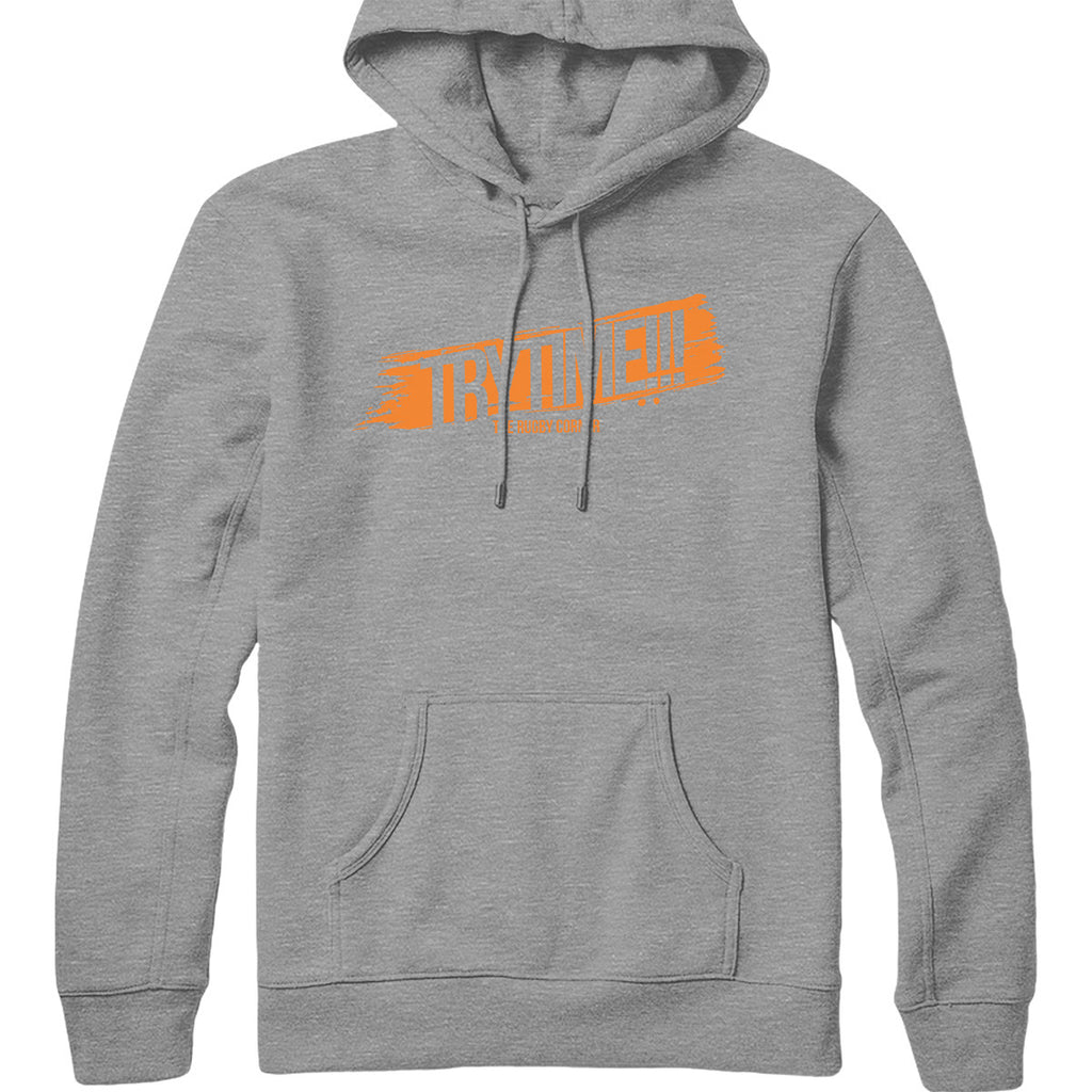 Try Time!!! Hoodie