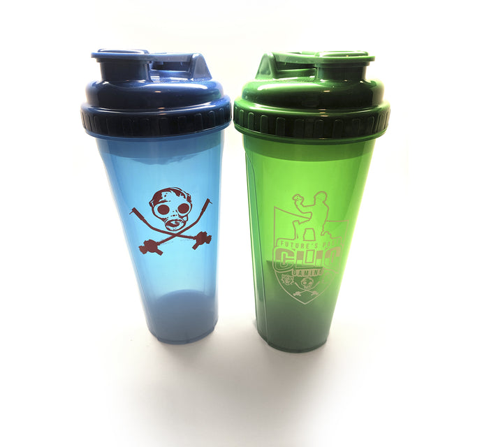 SID Water Bottle / Shakers