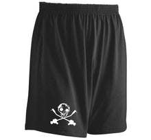 SID Gas Mask Shorts