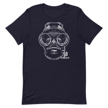 The Definitive SID Mask History Series: Issue 0 (Self Titled - 1999) Unisex Tee (The Forbidden Tee)