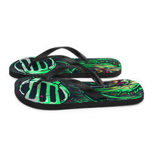 Savage Mask Mutations Issue 001 Flip-Flops