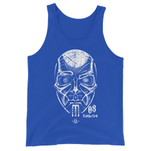 The Definitive SID Mask History Series: Issue 3 (All Hope Is Gone - 2008) Unisex Tank