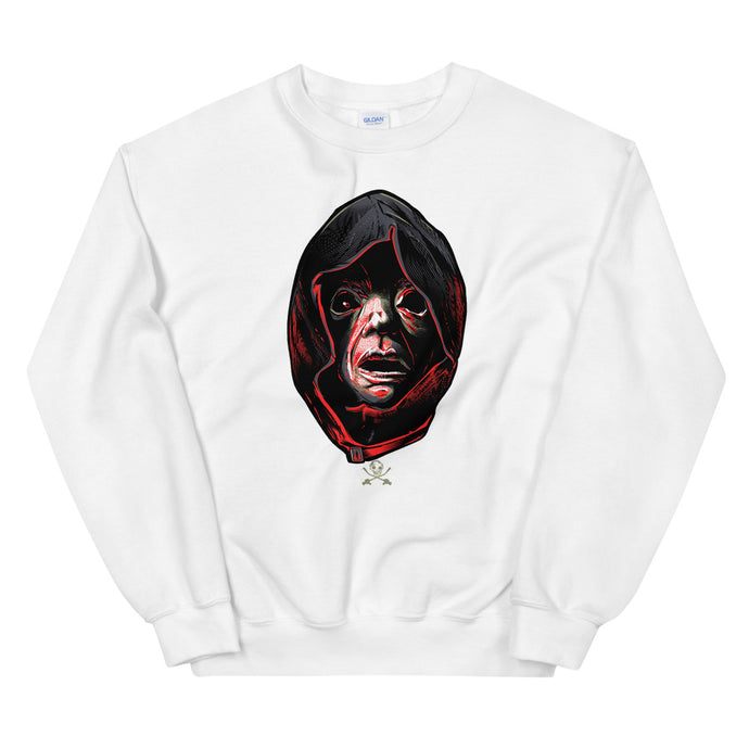 Definitive Mask WANYK Sweatshirt