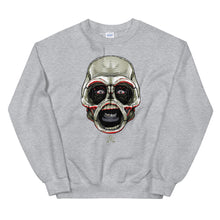 Definitive Mask Iowa Unisex Sweatshirt