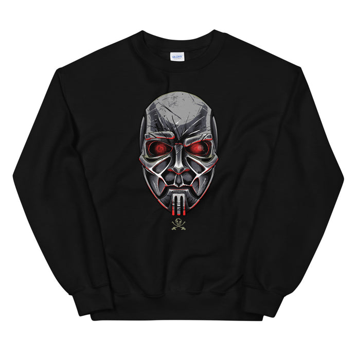 Definitive Mask AHIG Unisex Sweatshirt