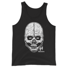 The Definitive SID Mask History Series: Issue 2 (Vol. 3 - 2004) Unisex Tank