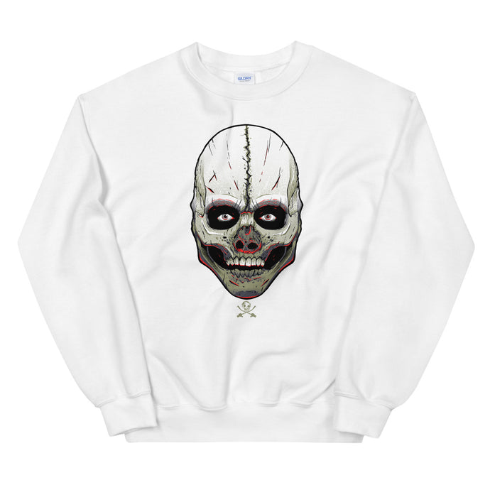 Definitive Mask Vol3 Unisex Sweatshirt