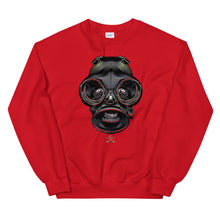 Definitive Mask Self Titled Unisex Sweatshirt