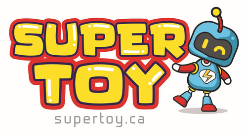 Supertoy.ca Canada's curated online specialty toy store