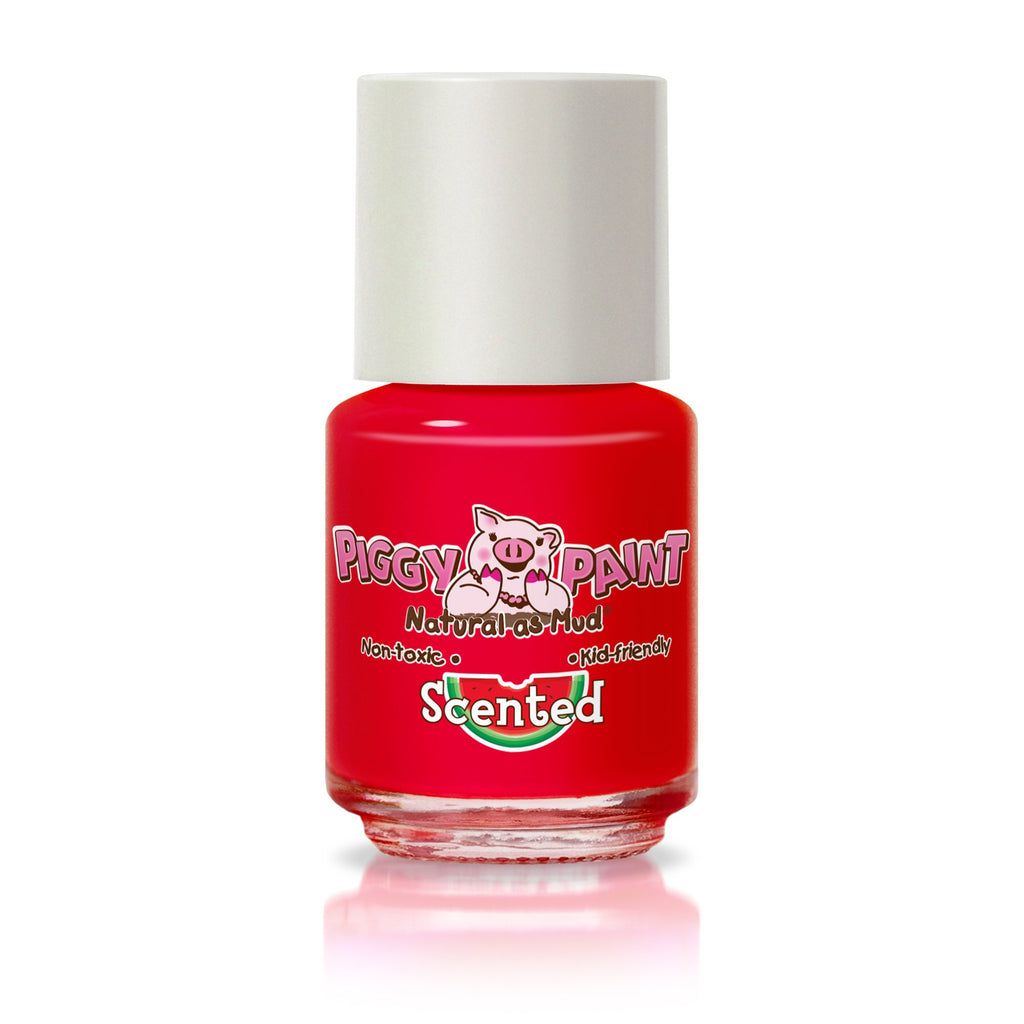 Wacky Watermelon Scented Mini Polish - Super Toy