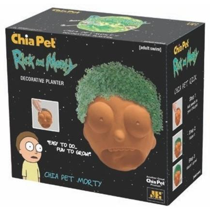 Chia Morty - Super Toy