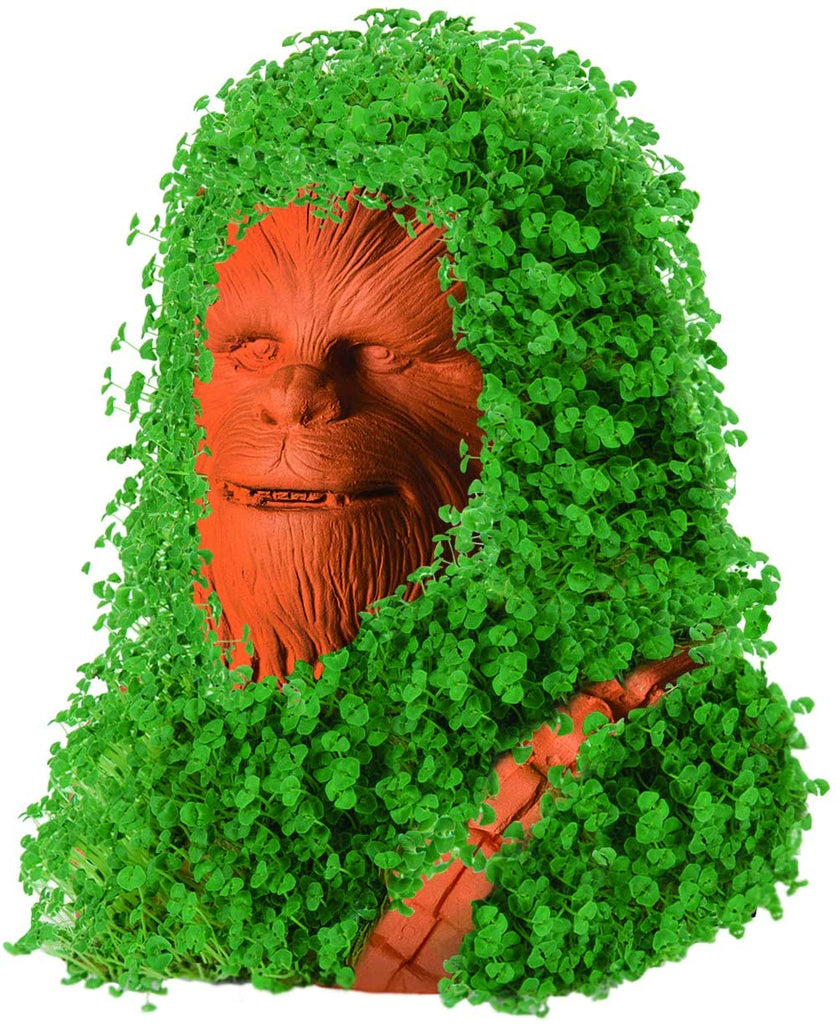 Chia Chewbacca - Super Toy